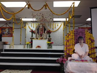 New Jersey Saibaba Satsang - April 13, 2014