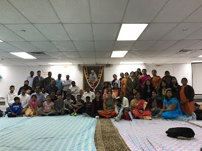 New Jersey - Presidents Day Satsang - 2018